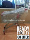 ready trolley 60 L